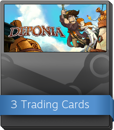 Deponia Booster Pack
