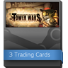 Tower Wars Booster Pack