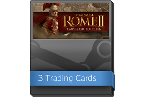 Total War Rome Ii Emperor Edition Booster Pack