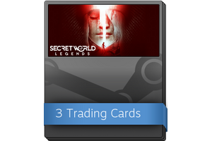 The Secret World Booster Pack