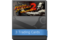 Jagged Alliance 2 - Wildfire  Booster Pack