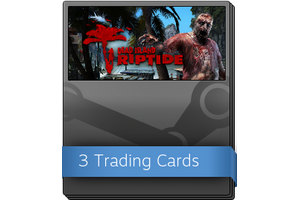 Dead Island Riptide Booster Pack