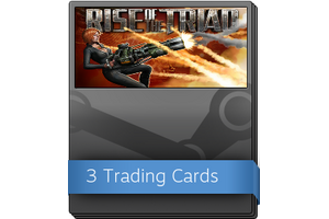 Rise Of The Triad Booster Pack