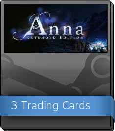 Anna - Extended Edition Booster Pack