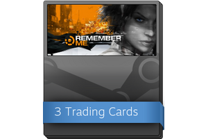 Remember Me Booster Pack