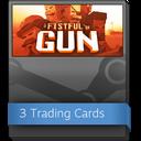 A Fistful of Gun Booster Pack