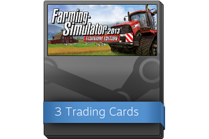 Farming Simulator 2013 Booster Pack