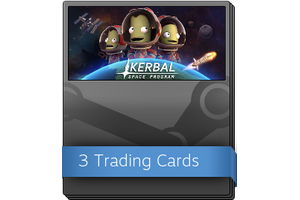 Kerbal Space Program Booster Pack