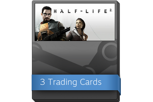 Half Life 2 Booster Pack