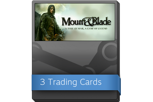 Mount Blade Booster Pack