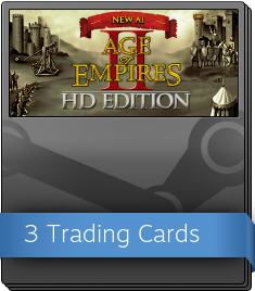 Age of Empires II: HD Edition Booster Pack