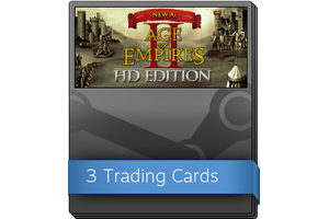 Age Of Empires Ii Hd Edition Booster Pack