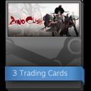 Zeno Clash Booster Pack