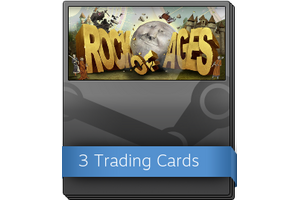 Rock Of Ages Booster Pack