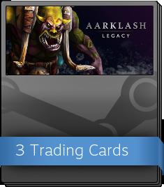Aarklash: Legacy Booster Pack