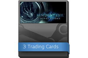 Resident Evil Revelations Biohazard Revelations Booster Pack