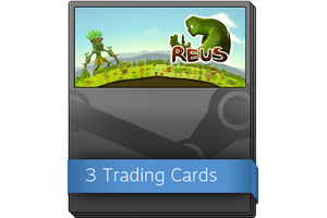 Reus Booster Pack