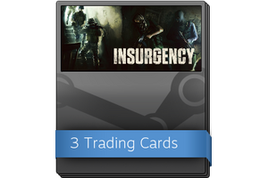Insurgency Booster Pack
