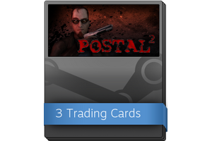 Postal 2 Booster Pack