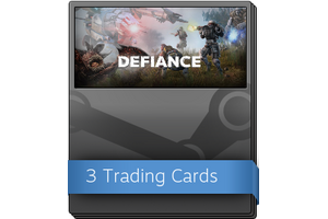 Defiance Booster Pack