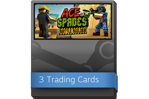 Ace Of Spades Booster Pack