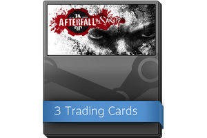 Afterfall Insanity Extended Edition Booster Pack