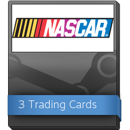 NASCAR The Game: 2013 Booster Pack