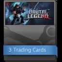 Brütal Legend Booster Pack
