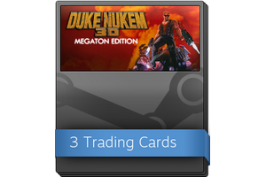 Duke Nukem 3d Megaton Edition Booster Pack