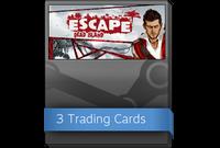 Escape Dead Island Booster Pack