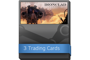 Ironclad Tactics Booster Pack
