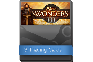 Age Of Wonders Iii Booster Pack