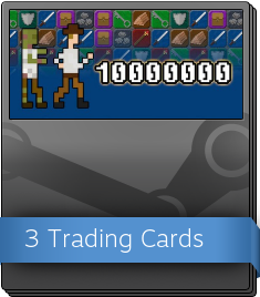 10,000,000 Booster Pack