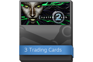 System Shock 2 Booster Pack