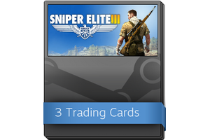Sniper Elite 3 Booster Pack