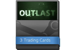 Outlast Booster Pack