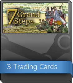 7 Grand Steps, Step 1: What Ancients Begat Booster Pack