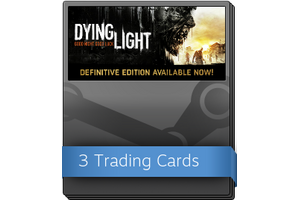 Dying Light Booster Pack