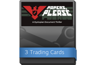 Papers, Please Booster Pack