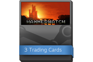 Hammerwatch Booster Pack