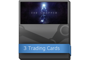 The Swapper Booster Pack