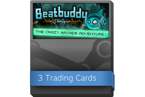 Beatbuddy Tale Of The Guardians Booster Pack