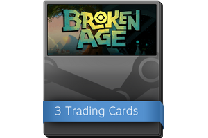 Broken Age Booster Pack