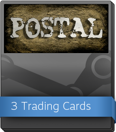 POSTAL Booster Pack