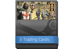 Stronghold Crusader 2 Booster Pack