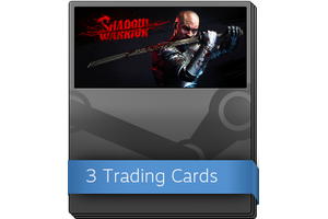 Shadow Warrior Booster Pack