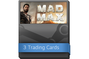 Mad Max Booster Pack