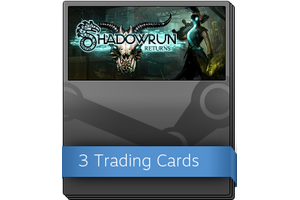 Shadowrun Returns Booster Pack