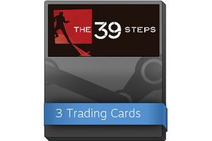 The 39 Steps Booster Pack