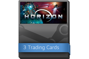 Horizon Booster Pack